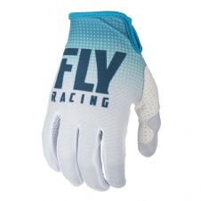 Fly 2019 Lite Adult Glove (Blue/White)